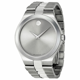 Movado 0606556 Serio Mens Quartz Watch