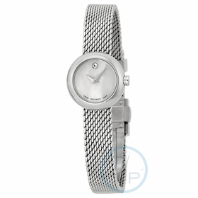Movado 0606705  Ladies Quartz Watch