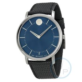 Movado 0606846 TC Mens Quartz Watch