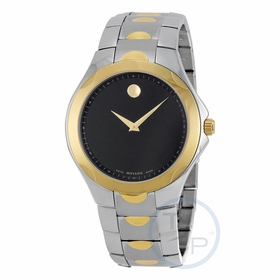 Movado 0606906 Luno Sport Mens Quartz Watch