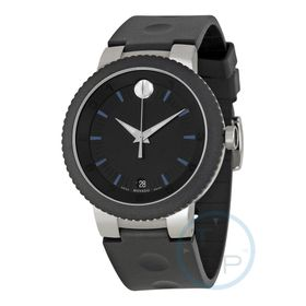 Movado 0606927 Sport Edge Mens Quartz Watch