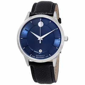 Movado 0607020 1881 Mens Automatic Watch