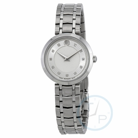 Movado 0607097 1881 Ladies Quartz Watch