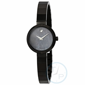 Movado 0607113 Novella Ladies Quartz Watch