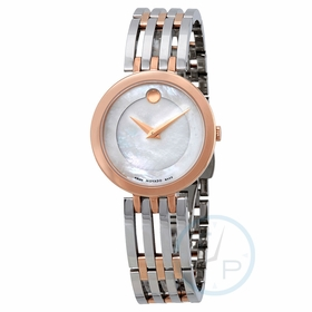 Movado 0607114 Esperanza Ladies Quartz Watch