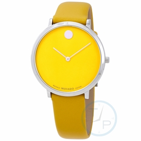 Movado 0607143 Ultra Slim Ladies Quartz Watch