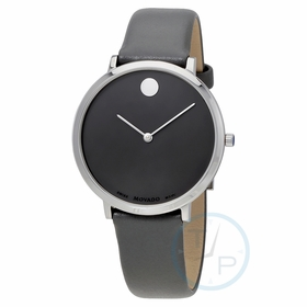 Movado 0607144 Museum Ladies Quartz Watch
