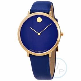 Movado 0607146 Ultra Slim Ladies Quartz Watch