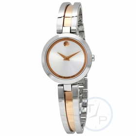 Movado 0607151 Aleena Ladies Quartz Watch