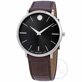 Movado 0607172 Ultra Slim Mens Quartz Watch