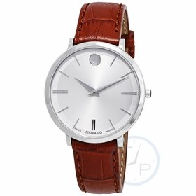 Movado 0607183 Ultra Slim Ladies Quartz Watch