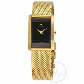 Movado 0607189 La Nouvelle Ladies Quartz Watch