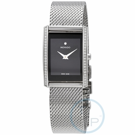 Movado 0607190 La Nouvelle Ladies Quartz Watch