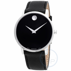 Movado 0607194 Museum Classic Mens Quartz Watch