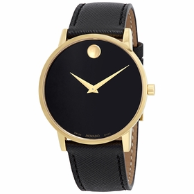 Movado 0607195 Museum Mens Quartz Watch