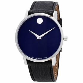 Movado 0607197 Museum Classic Mens Quartz Watch