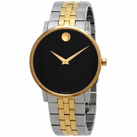 Movado 0607200 Museum Classic Mens Quartz Watch
