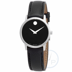 Movado 0607204 Museum Ladies Quartz Watch
