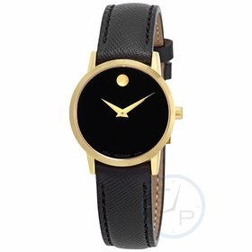 Movado 0607205 Museum Ladies Quartz Watch