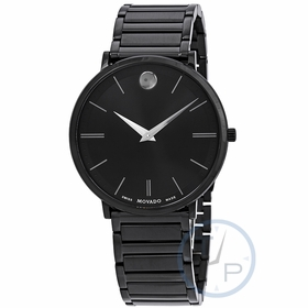 Movado 0607210 Ultra Slim Mens Quartz Watch