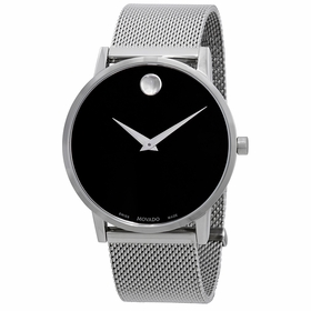Movado 0607219 Museum Classic Mens Quartz Watch