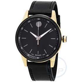 Movado 0607223 Museum Mens Quartz Watch