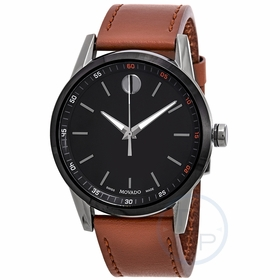 Movado 0607224 Museum Mens Quartz Watch