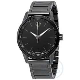 Movado 0607226 Museum Mens Quartz Watch