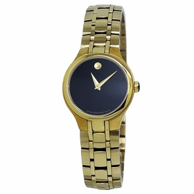 Movado 0607228 Classic Ladies Quartz Watch
