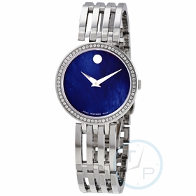 Movado 0607231 Esperanza Ladies Quartz Watch
