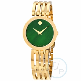 Movado 0607232 Esperanza Ladies Quartz Watch