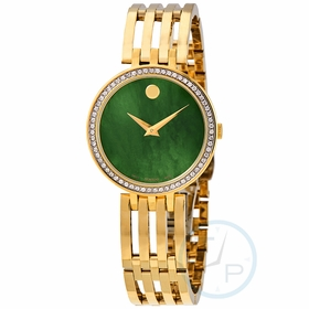 Movado 0607233 Esperanza Ladies Quartz Watch