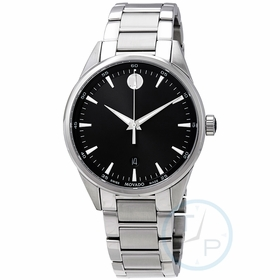 Movado 0607243 Stratus Mens Quartz Watch