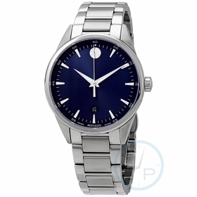 Movado 0607244 Stratus Mens Quartz Watch
