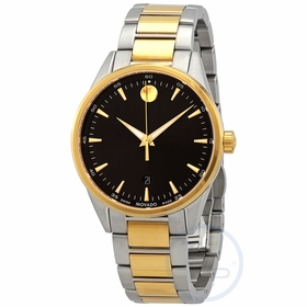 Movado 0607245 Stratus Mens Quartz Watch