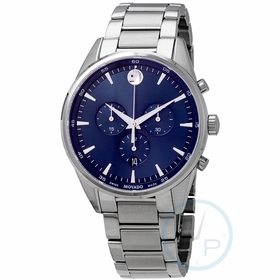 Movado 0607248 Stratus Mens Chronograph Quartz Watch
