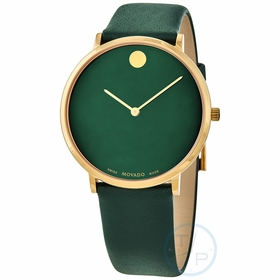 Movado 0607260 Exclusive Mens Quartz Watch