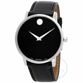 Movado 0607269 Museum Classic Mens Quartz Watch