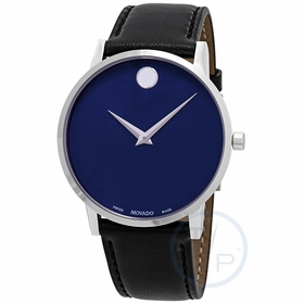 Movado 0607270 Museum Classic Mens Quartz Watch