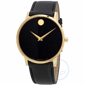 Movado 0607271 Museum Classic Mens Quartz Watch
