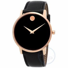 Movado 0607272 Museum Classic Mens Quartz Watch