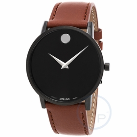 Movado 0607273 Museum Mens Quartz Watch