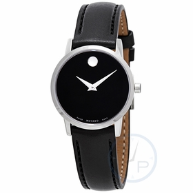 Movado 0607274 Museum Classic Ladies Quartz Watch