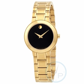 Movado 0607282 Stiri Ladies Quartz Watch