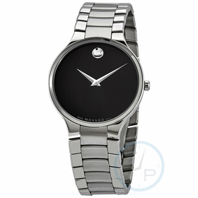 Movado 0607283 Serio Mens Quartz Watch