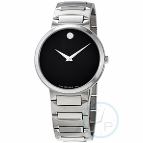 Movado 0607292 Temo Mens Quartz Watch