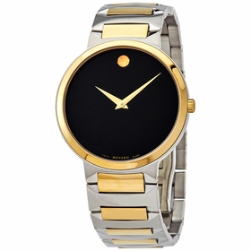 Movado 0607293 Temo Mens Quartz Watch