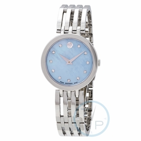 Movado 0607304 Esperanza Ladies Quartz Watch