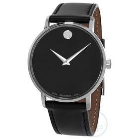 Movado 0607312 Classic Museum Mens Quartz Watch