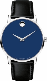 Movado 0607313 Classic Museum Mens Quartz Watch